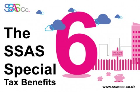 features of a ssas